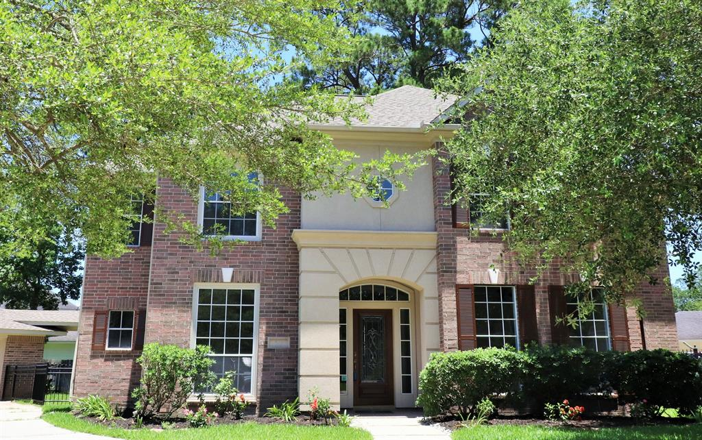 522 Willow Springs Place, Spring, TX 77373