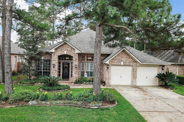 14207 Julington Lane, Cypress, TX 77429