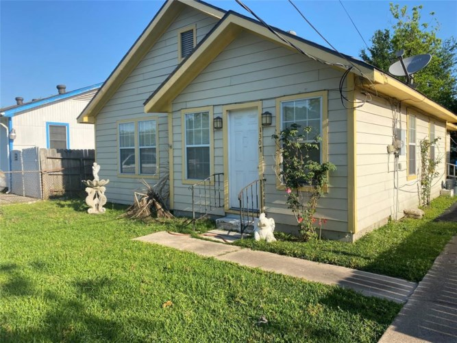 1307 11th Street, Galena Park, TX 77547