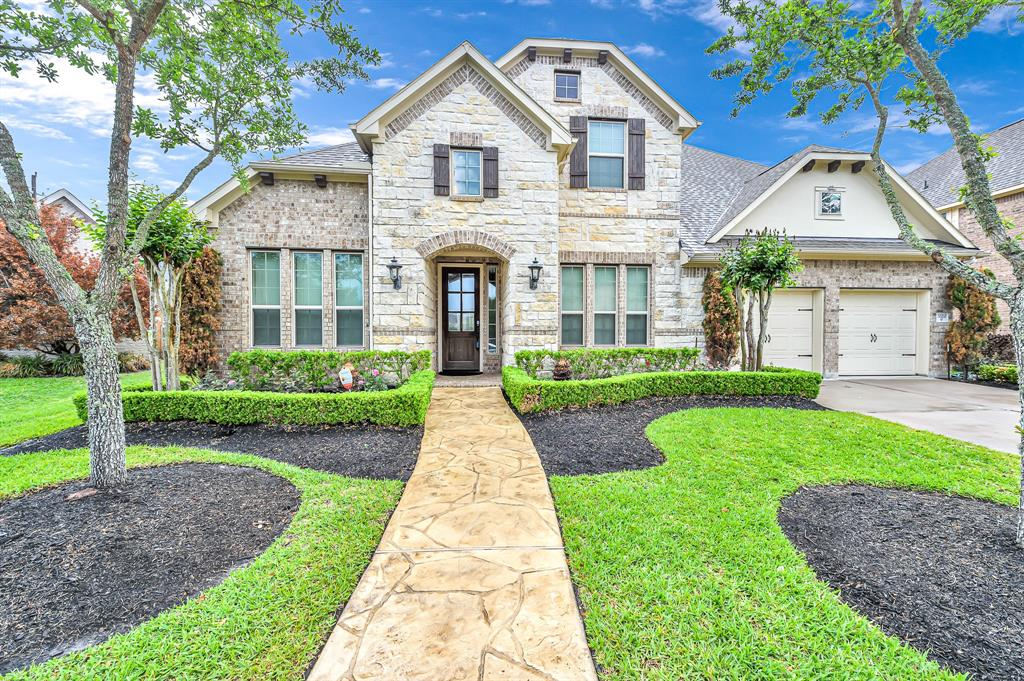 3320 Orchard Mill Lane, Pearland, TX 77584
