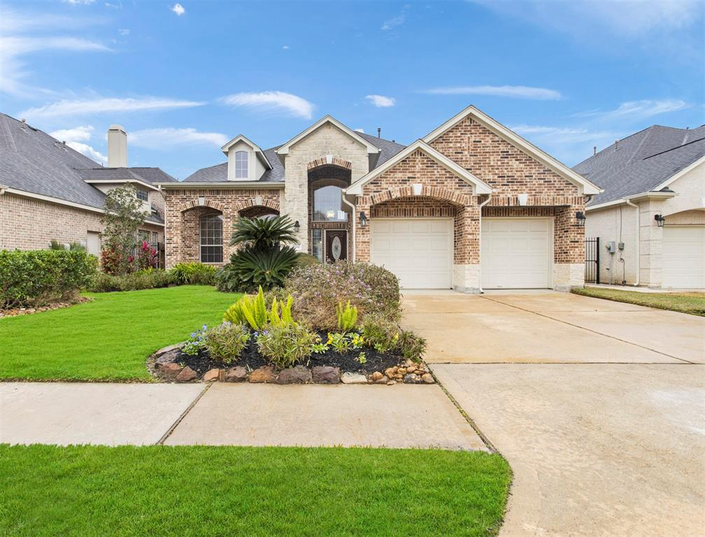 18010 Dunoon Bay Point Court, Cypress, TX 77429