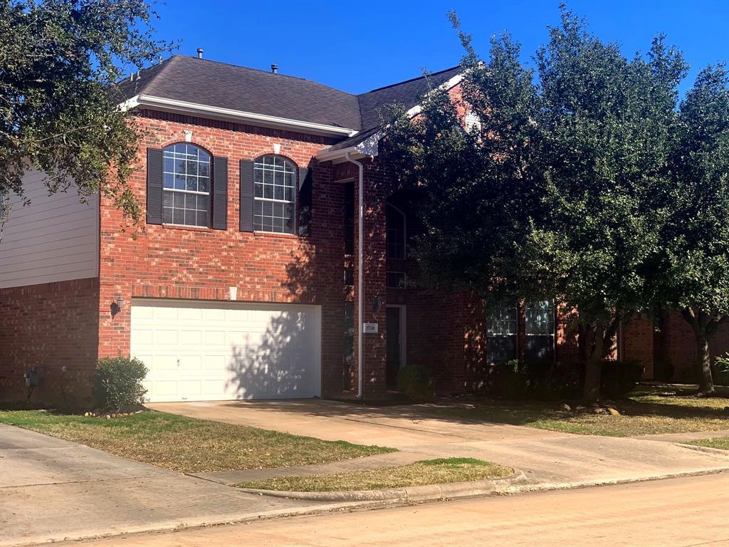 17118 Sheffield Pines Lane, Houston, TX 77095
