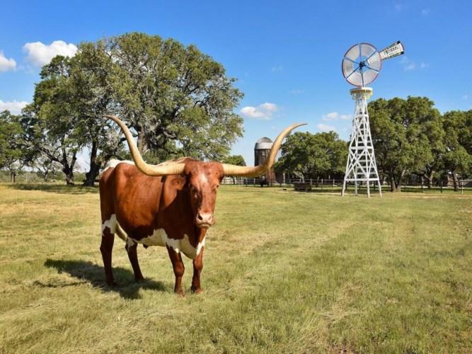 236 Doss Spring Creek Road, Fredericksburg, TX 78624