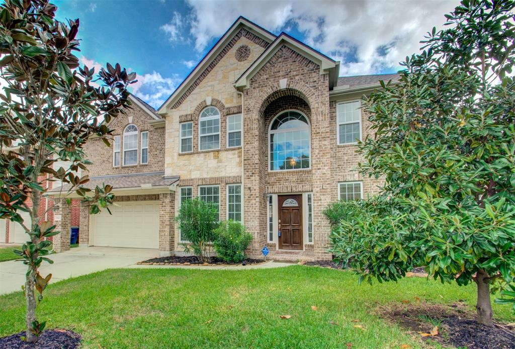5327 Brookway Willow Drive, Spring, TX 77379
