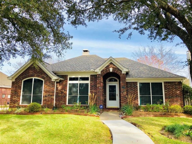 4727 Lakeside Meadow Drive, Missouri City, TX 77459