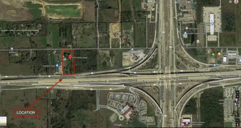 1730 Fellows Road, Houston, TX 77047