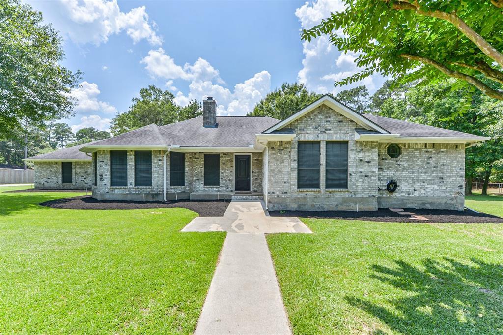 315 Hackberry Street, Magnolia, TX 77354