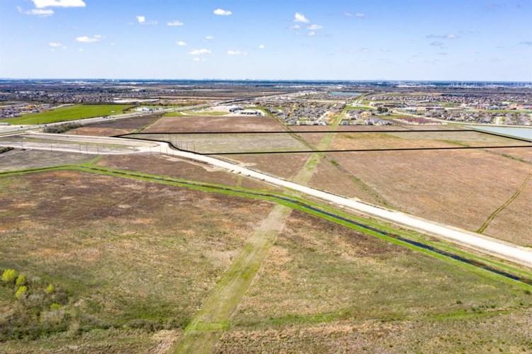 0 FM 1409 Proposed Extension, Mont Belvieu, TX 77523