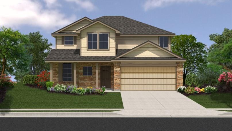 3108 Brosnan Road, Lorena, TX 76655