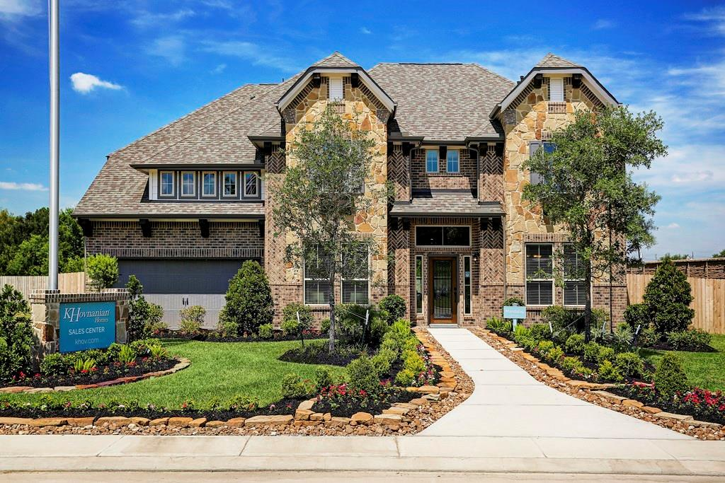 2802 Afton Drive, Pearland, TX 77581