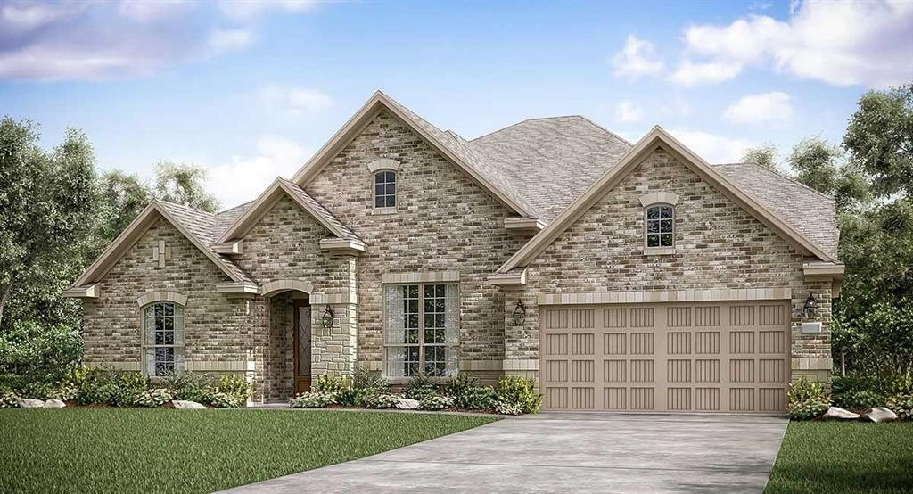 4314 Thetford Manor Trail, Rosharon, TX 77583