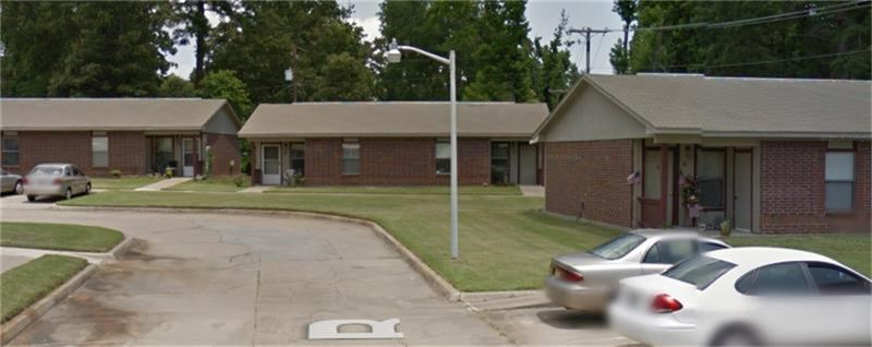 200 Tom Brown Parkway, Hallsville, TX 75650