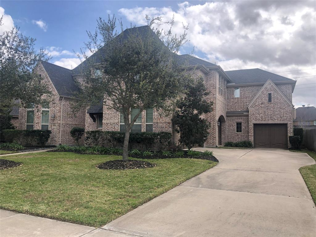 27719 Rumson Drive, Katy, TX 77494