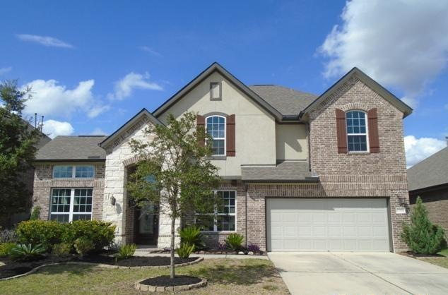 13314 ASHLAND POINT Lane, Cypress, TX 77429