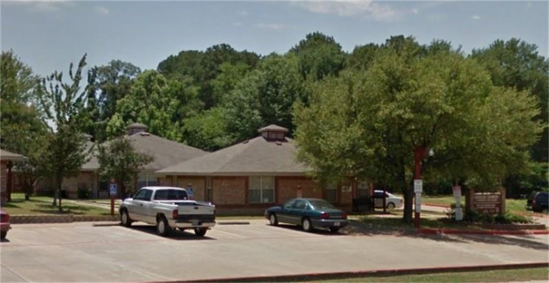 1500 E Marshall Avenue, Longview, TX 75601