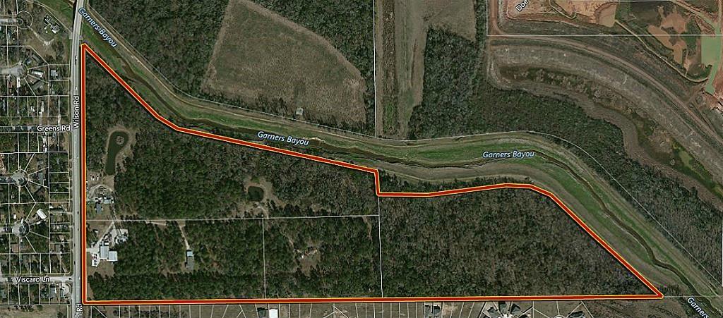 4119 Wilson Road, Humble, TX 77396