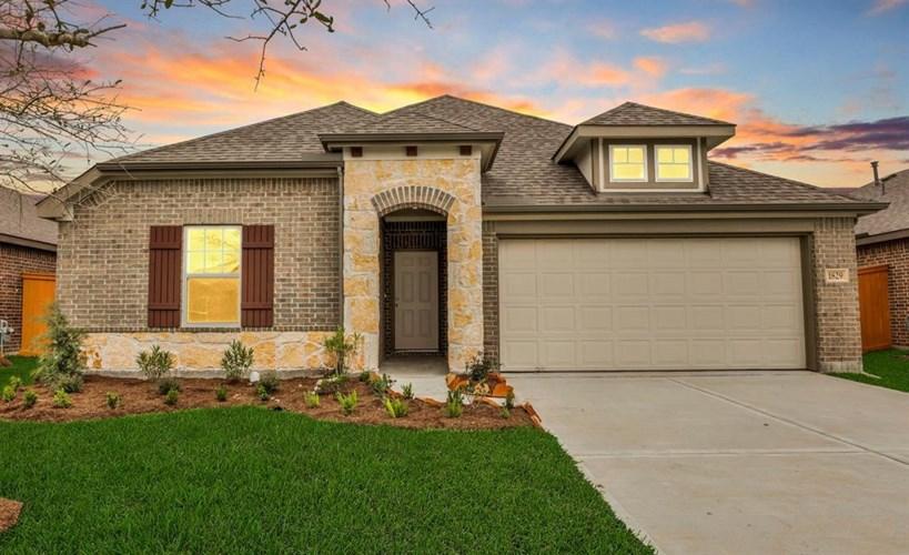 1829 Bending Green Drive, Rosharon, TX 77583