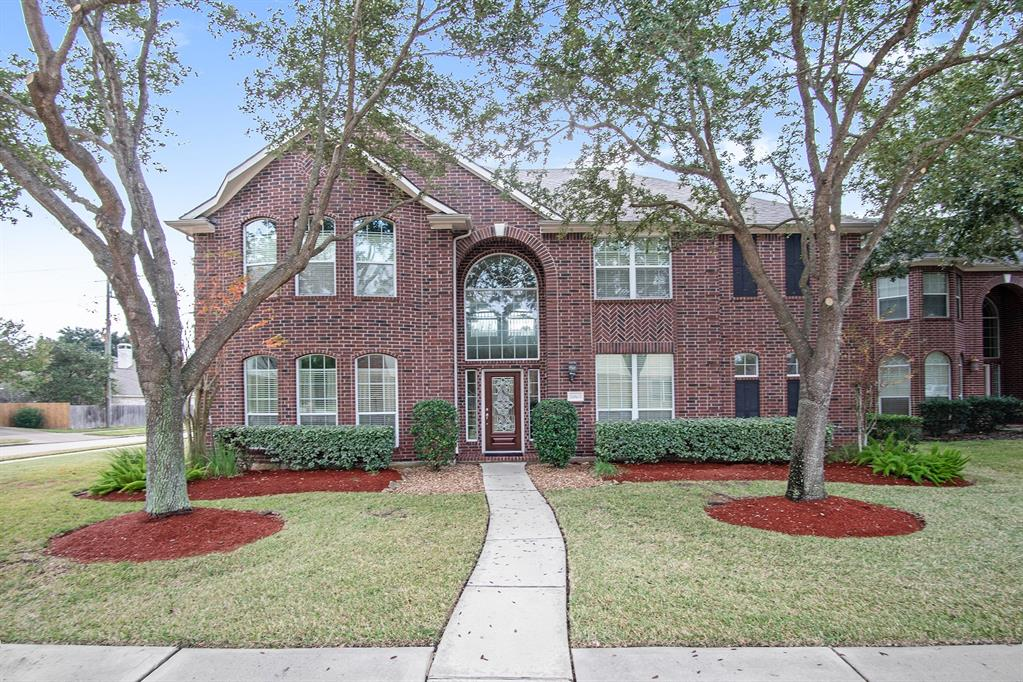 11803 Gray Forest Trail, Tomball, TX 77377