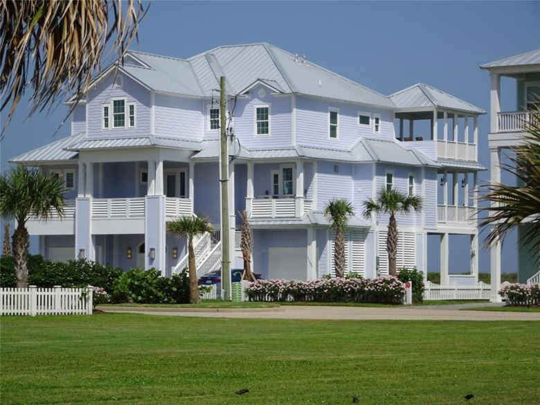 11403 Beachside, Galveston, TX 77554