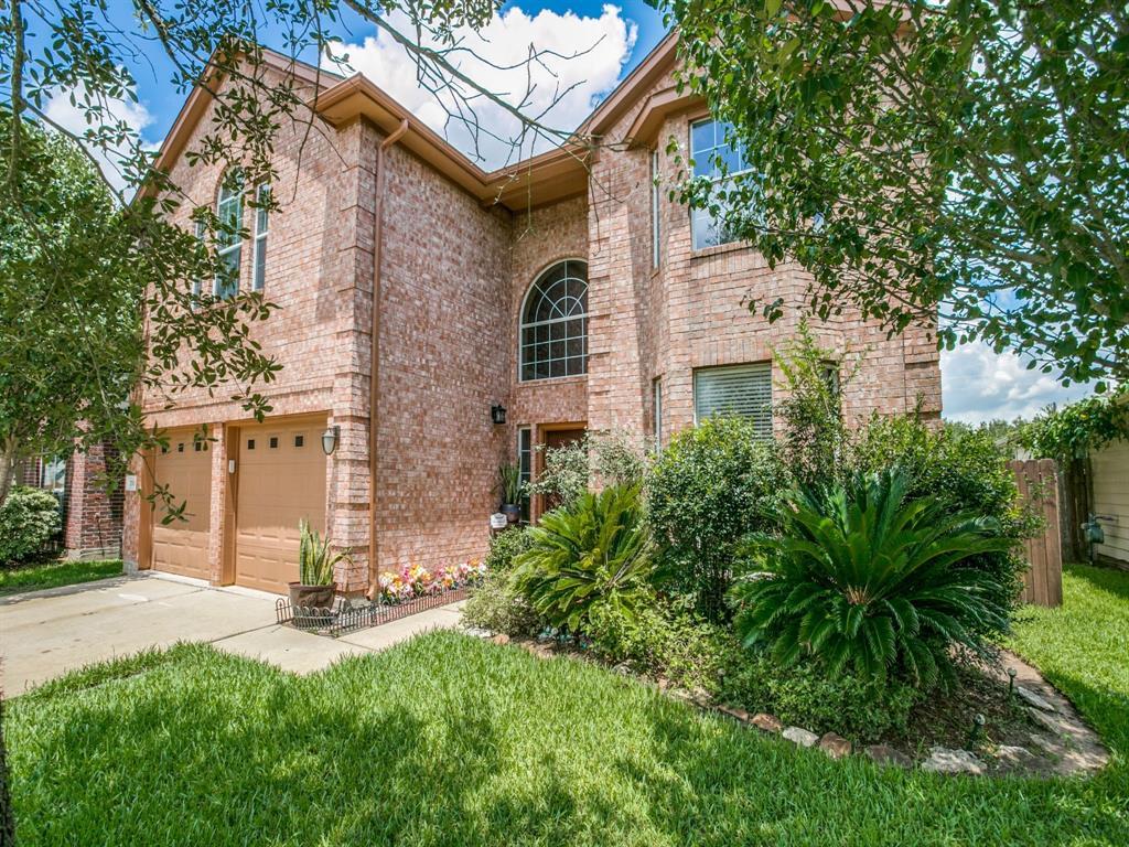 2518 Cardinal Elm Street, Fresno, TX 77545