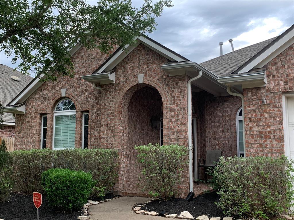 10411 Antelope Alley , Missouri City, TX 77459
