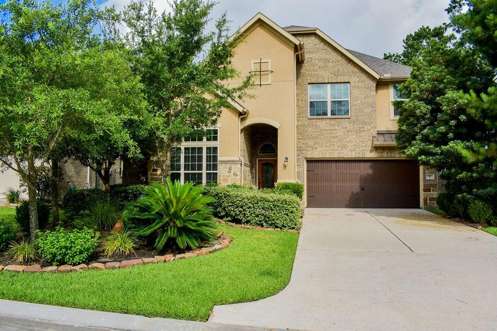 42 CANOE BEND , The Woodlands, TX 77389