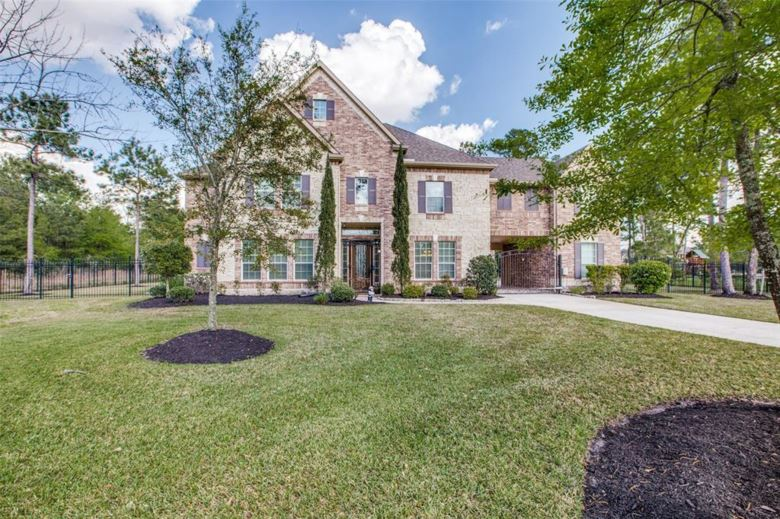 14710 Belgian Beauty Court, Houston, TX 77044