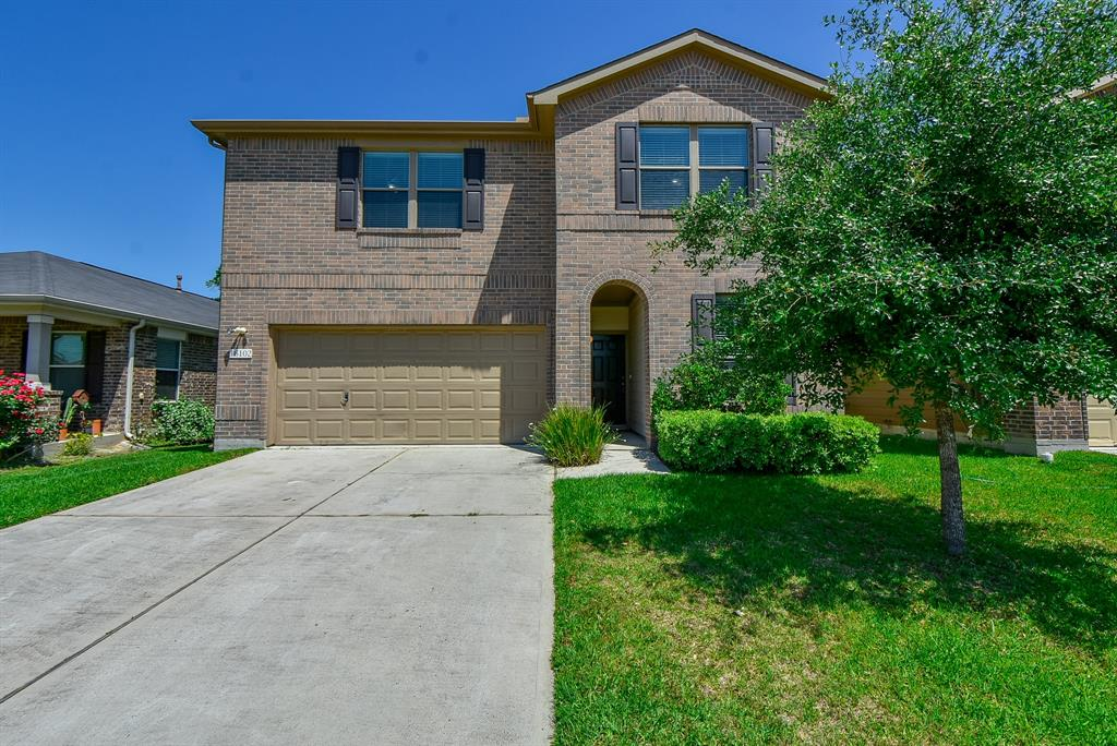 16102 Heights Harvest Lane, Cypress, TX 77429