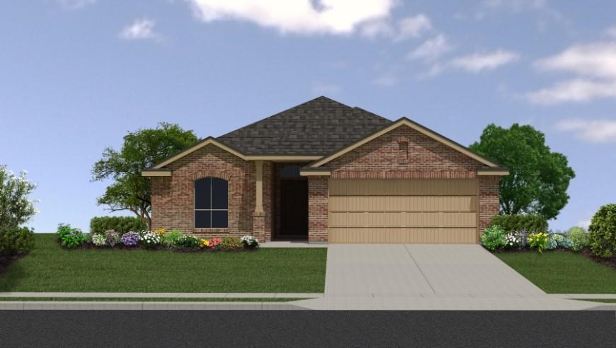 3208 Brosnan Road, Lorena, TX 76655