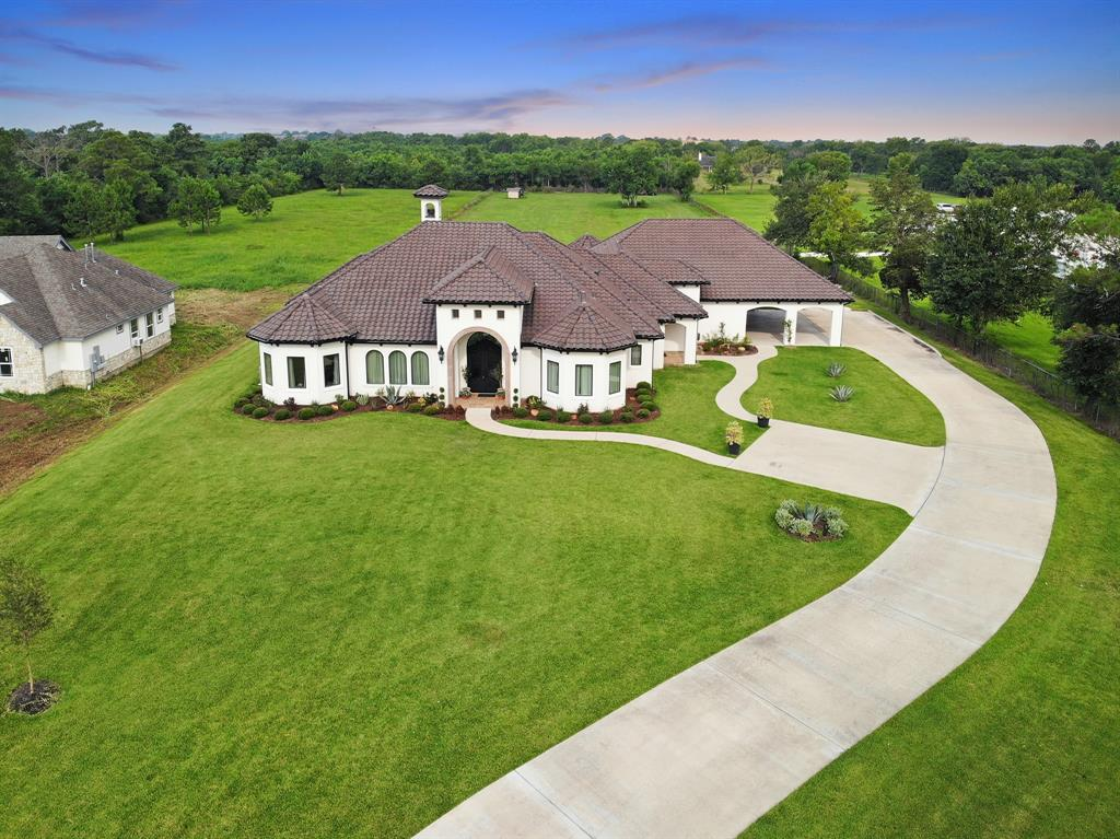 1914 Stone Road, Pearland, TX 77581