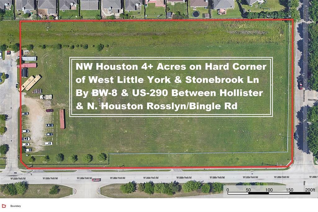 7106 W Little York Road, Houston, TX 77040