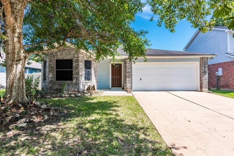 1735 Oak Ridge Drive, Kemah, TX 77565