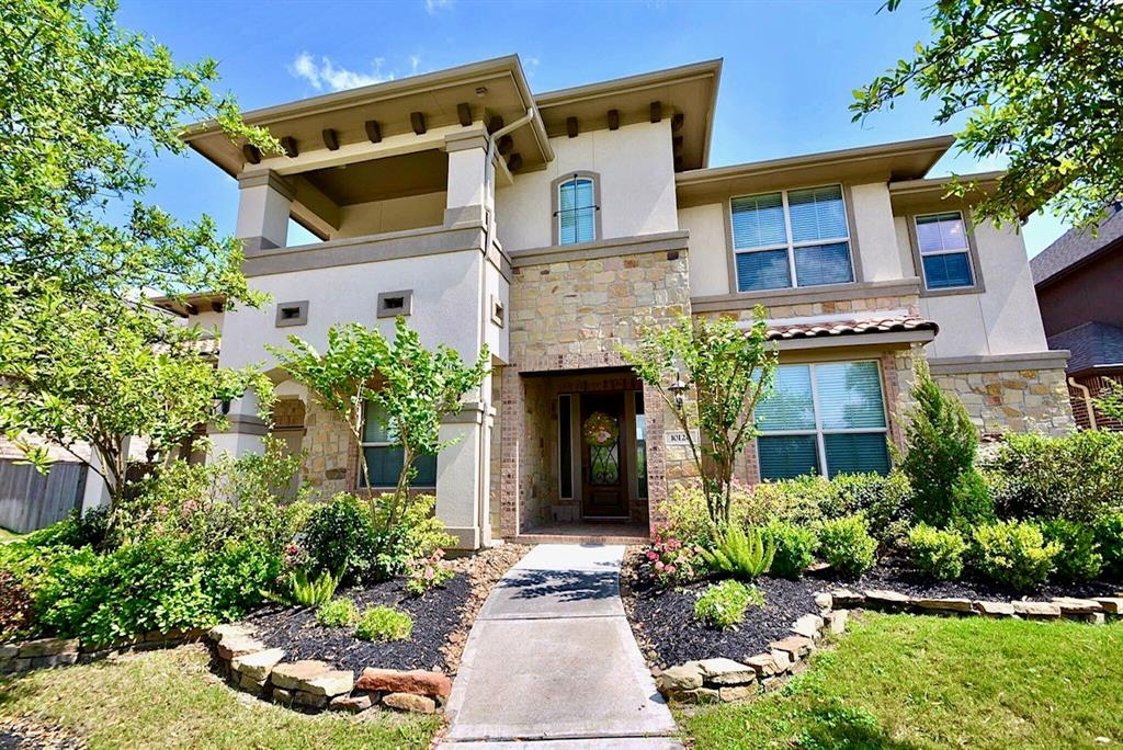 10126 Springfield Ridge Drive, Katy, TX 77494
