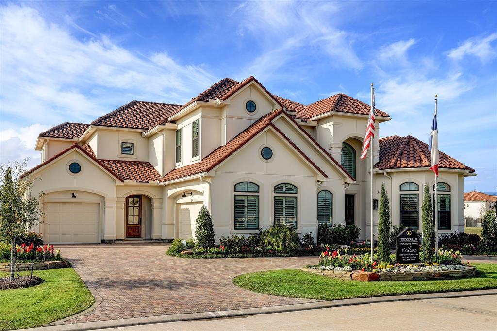 2208 Camden Creek Lane, Houston, TX 77077