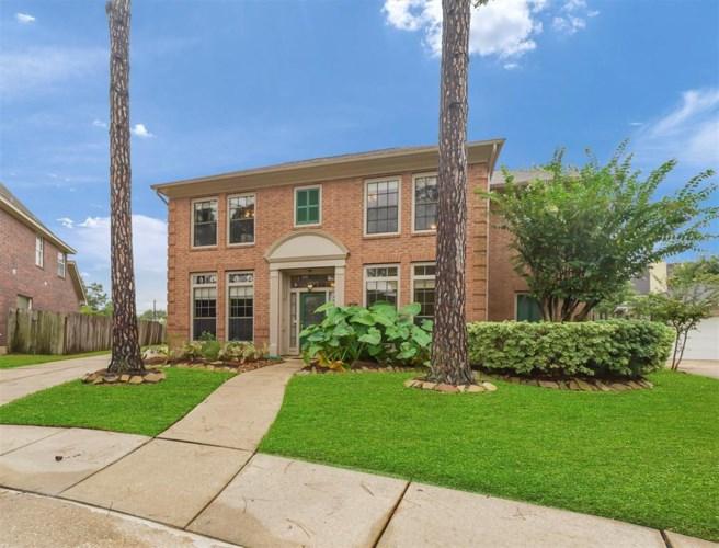 13910 Mill Garden Court, Houston, TX 77059