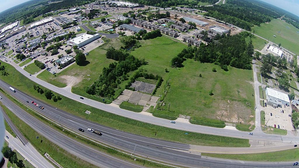 291 N Fwy Service Road, Huntsville, TX 77320