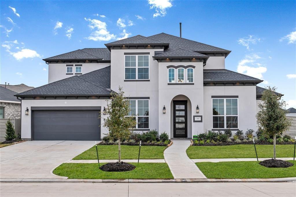 4800 Oak Landing Drive , Manvel, TX 77578