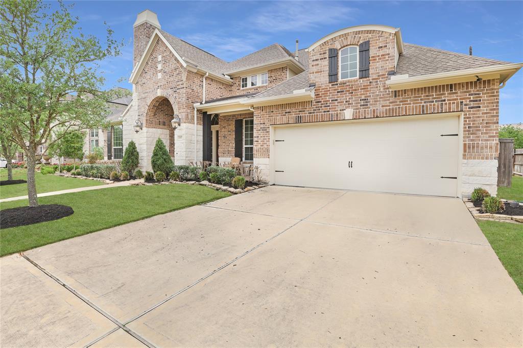 11907 Chisel Ridge, Pearland, TX 77584