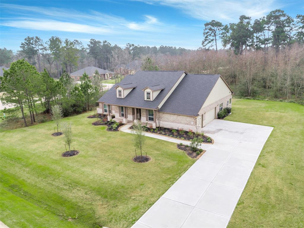 12903 Mossy Shore Drive, Tomball, TX 77375