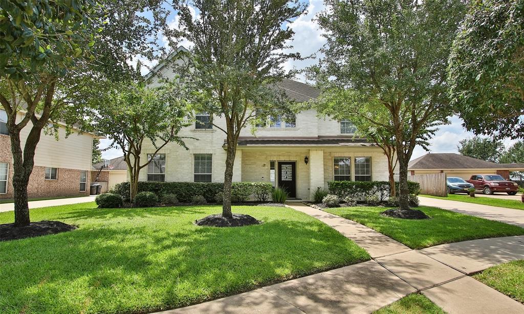 21227 Maybrook Manor Lane, Richmond, TX 77407