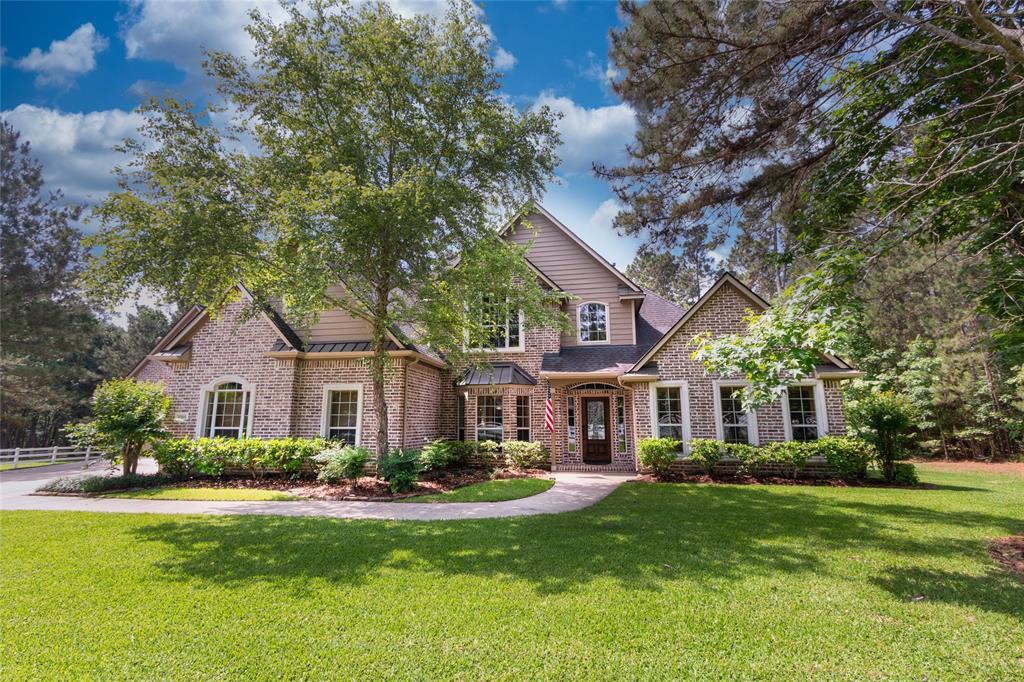 12019 Oak Haven, Magnolia, TX 77354
