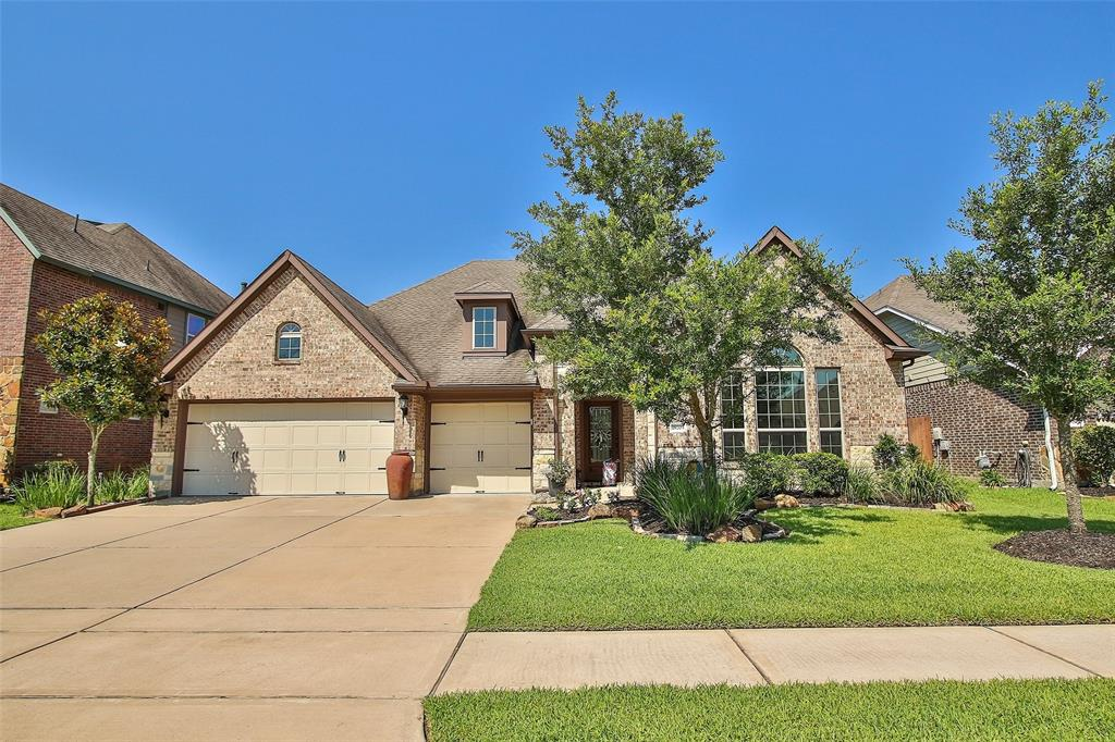 18703 Bridle Grove Court, Tomball, TX 77377