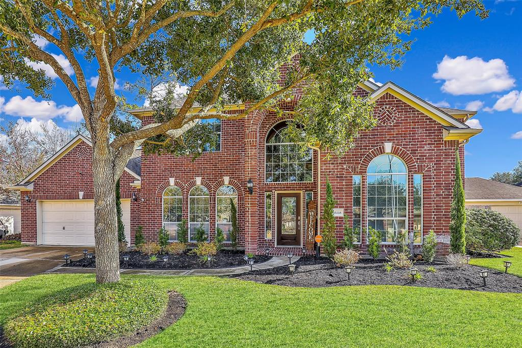 16118 Lake Grove Forest , Tomball, TX 77377