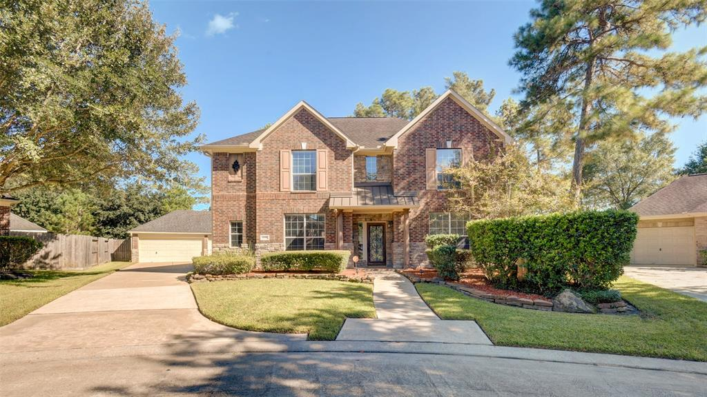 15307 Clearhaven Court, Cypress, TX 77429