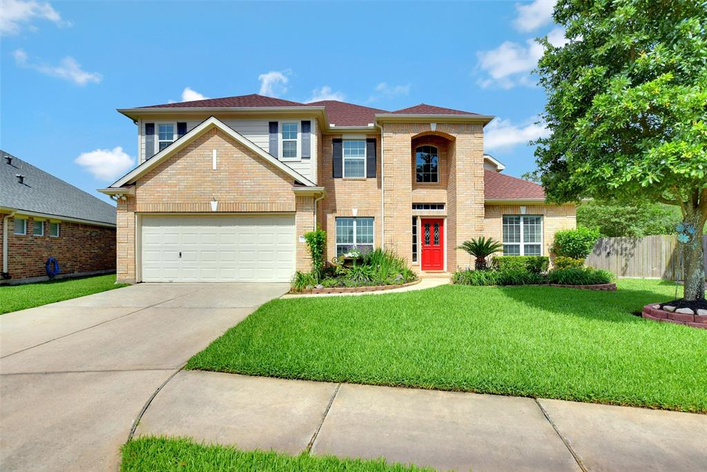 17823 Memorial Trail Drive, Tomball, TX 77375