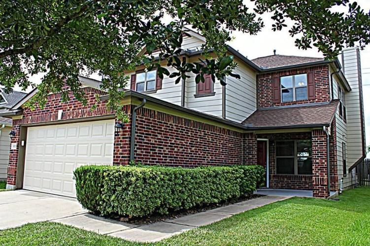 18114 Shallow Leaf Lane, Cypress, TX 77433