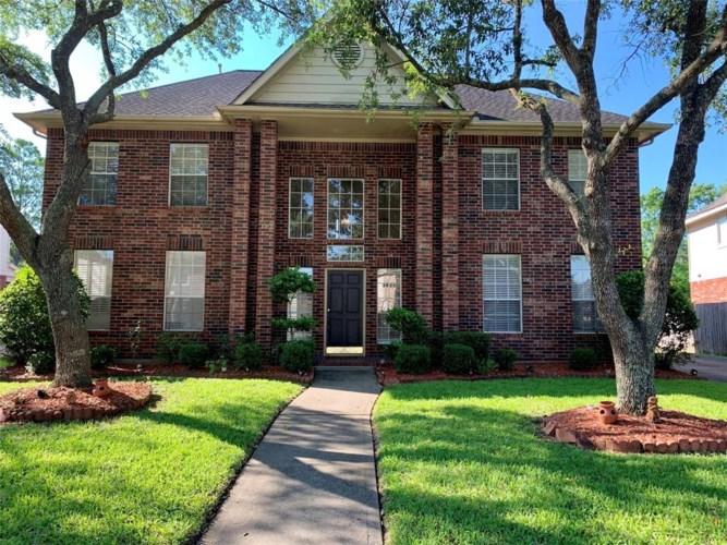 3022 Cherry Mill Court, Houston, TX 77059