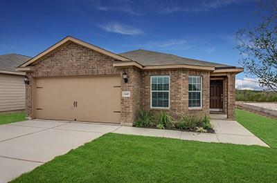1206 Hollow Stone Drive, Iowa Colony, TX 77583