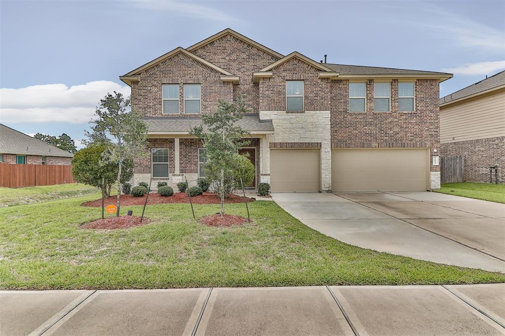 22814 Dale River Road, Tomball, TX 77375