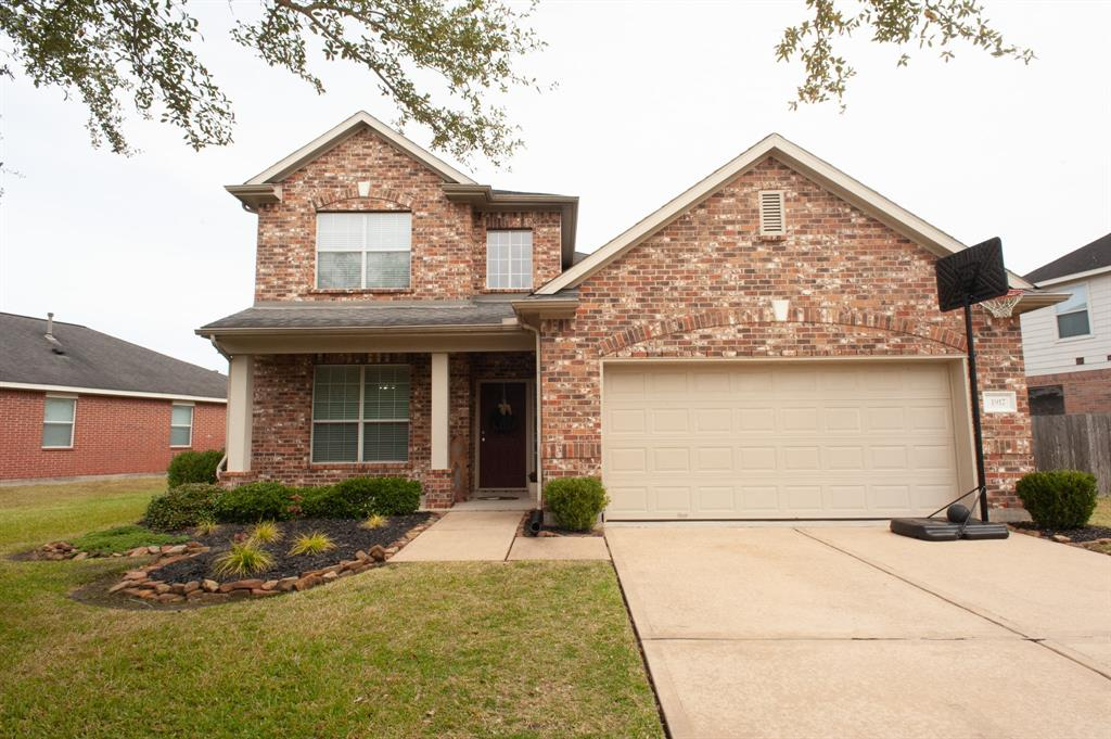 1917 Lazy Hollow Ln , Pearland, TX 77581
